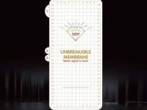 Folie TPU Unbreakable Samsung S8 Plus / S9 Plus + Cablu