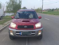 Toyota Rav 4 Proprietar 4x4