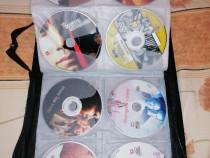Filme originale dvd 321 bucăți