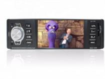 Dvd auto 1din mp5/bluetooth/stick/card
