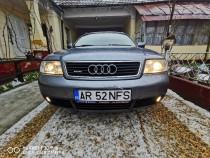 Audi a6 c5 2.5 quattro automata (4x4 permanent)