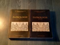 Patrologie volumele 1 si 2 partea 2 Stylianos Papadopoulos