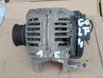Alternator VW golf 4 1.6 benzina