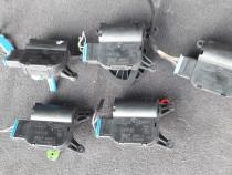 Motoras aeroterma v70 v71 v158 v159 Audi A4 B6