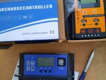 Controller solar panuri solare 30a 40a