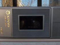 Derulator casete video electric KINYO super slim,Vhs S-Vhs