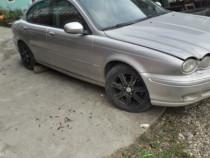 Usa Jaguar X Type