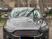 FORD Mondeo (Fusion) 2016