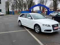 Audi A4 B8 Avant 2.0 TDI Multitronic 2011