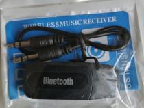 Receptor Bluetooth nou