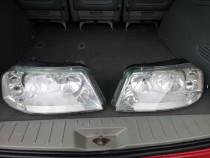 Faruri VW Sharan model Europa din 2001-2009