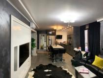 DEALUL FLORILOR apartament exclusivist cu panorama spre oras