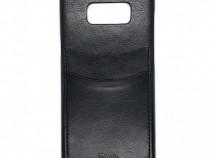 Husa Telefon Plastic Samsung Galaxy S8+ g955 Leather Card