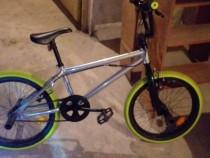 Bicicleta bmx 520 wipe, stare excelenta