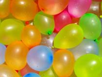 Baloane cu aer si heliu ptr. evenimente