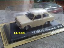 Macheta Trabant 601 1964 -DeAgostini Masini de Legenda 1/43