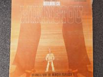 Intalnire cu winnetou - karl may (disc vinil)