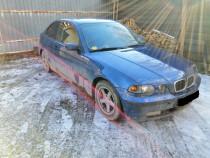 Dezmembrez BMW E46 Seria 3 Compact 316 Ti