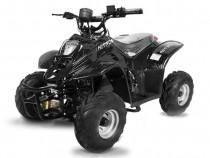 ATV electric pentru copii NITRO ECO Bigfoot 800W 36V #Negru