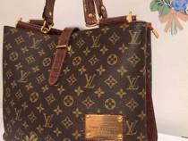 Set Louis Vuitton office import Franta, super model