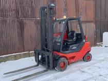 Stivuitor Linde H30 Diesel