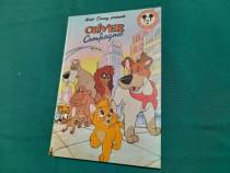 Oliver compaqnie* walt disney/ limba franceza/1989