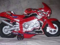 Motocicleta RACING , model mare, foarte frumos