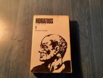 Opera Omnia volumul 1 Horatius