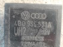 4B0955531A releu ștergatoare Audi Vw Skoda Seat