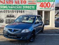 Dacia Logan,1.4 Benzina,2007,AC,Finantare Rate