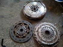 Kit ambreiaj mazda 3 1.6 di turbo kw 80 cp 109