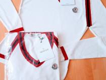 Pulovere Moncler logo brodat import Italia