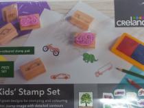 Set stampile pentru copii