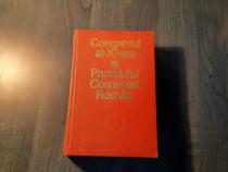 Congresul al 9 lea Pardidul Comunist Roman 1975
