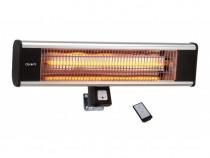 Incalzitor de terasa electric 2kw cu raze infrarosii CL18CWR