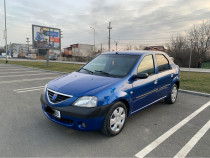 Dacia Logan 1.4MPi 75cp Laureat // FULL 2006