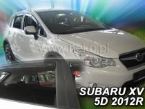 Paravanturi Originale Heko Subaru XV Forester Outback Tribec