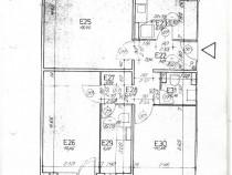 Apartament 3 camere Vacaresti - Timpuri Noi de la Proprietar