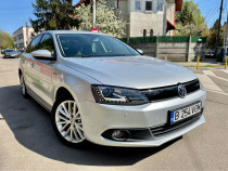 VW Jetta 1.4 Hybrid/2013/Automata DSG 2 /Euro 6