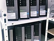 Unitate PC DELL IntelCore i3, 3.30Ghz,USB 3.0,DisplayPort
