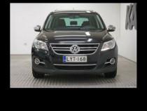 Volkswagen tiguan 4moton dsg 2.0