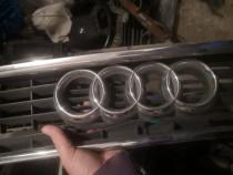 Emblema Fata Sigla Audi A4 - B6