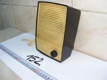 Difuzor radioficare comunism (cod 152)