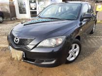 Mazda 3 2008 1.4 benzina