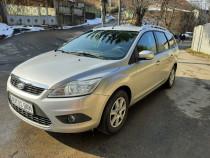 Ford Focus 2009~1.6 benzina~posibilitate rate fara avans