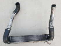 Intercooler BMW e39 3.0d M57