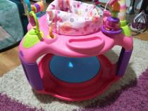 Bouncer pentru bebelusi