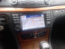 Navigatie mercedes e220 w211