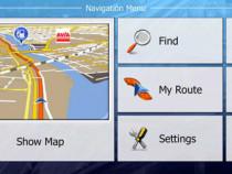IGO Primo / Nextgen (auto+ camion) instalări harti 2021