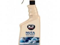 K2 Solutie Curatat Insecte Nuta Anti-Insect 770ML K117M
